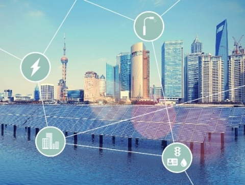 Internet of Thing: Why Infineon?: Smart cities and energy