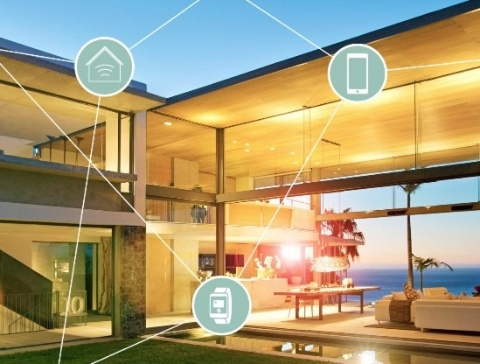 Internet of Things: Why Infineon?: Smart home and consumer