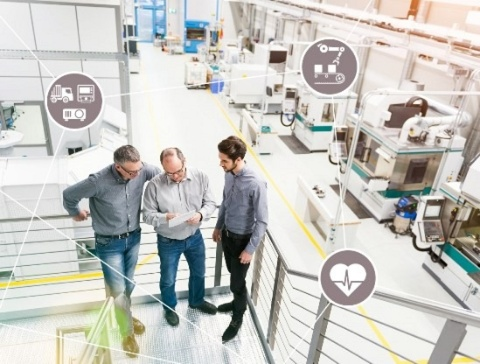 Internet of Things: Why Infineon?: Smart industry and business