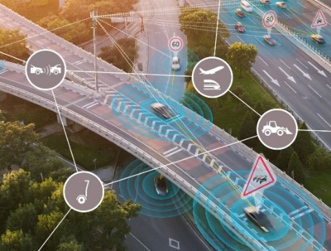 Internet of Thing: Why Infineon?: Smart vehicles