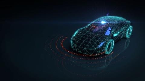 Das Auto Der Zukunft Mobilität Im Jahr 2030 Infineon Technologies