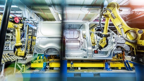 Industry 4 0: Welcome to the smart factory - Infineon