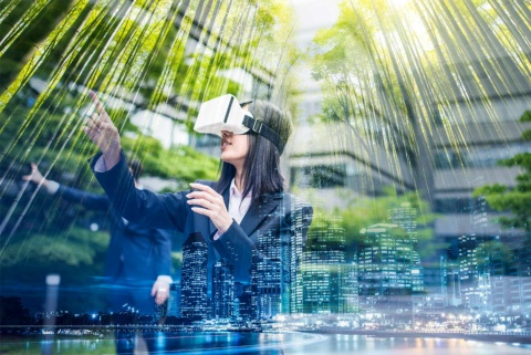 The Internet of Things in the year 2030 - Infineon Technologies
