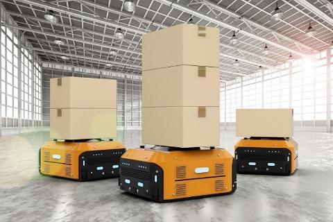 Fundamentals of robotics - Infineon Technologies