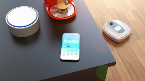 What Is Smart Home Infineon Technologies