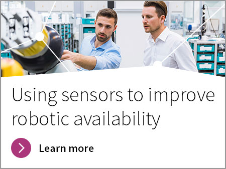 Using sensors to improve robotics ability