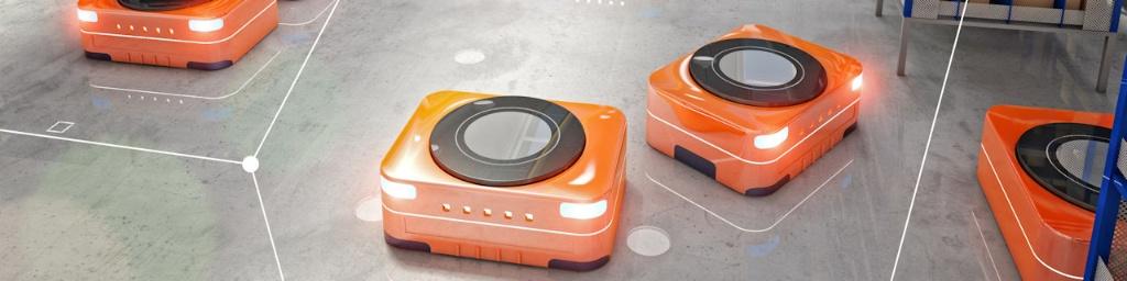 机器人技术: 自动引导车