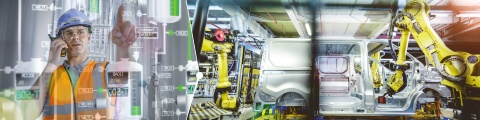 Automation: Industrial automation