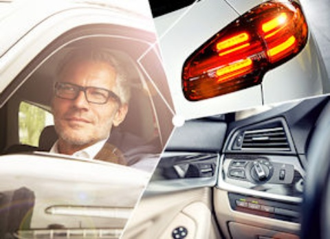 Semiconductor solutions for automotive applications