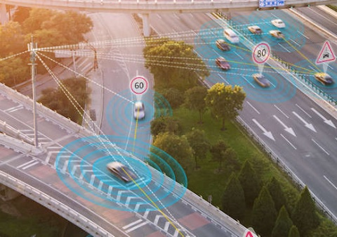 Automotive Chassis, safety and ADAS: Advanced driver assistant systems – ADAS