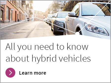 hybrid-vehicles