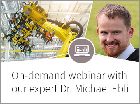 webinar, drives, industrial drives