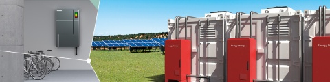 energy storage systems, ess, industrial