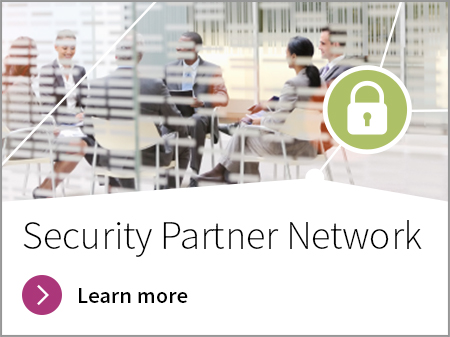 security partner network