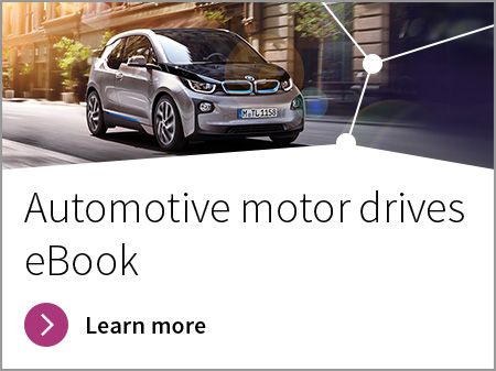 Motor control and drives: Automotive motor drives ebook