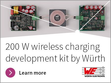 200w charging wireless boards