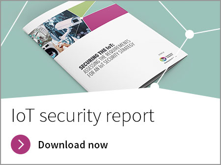 IoT Security report