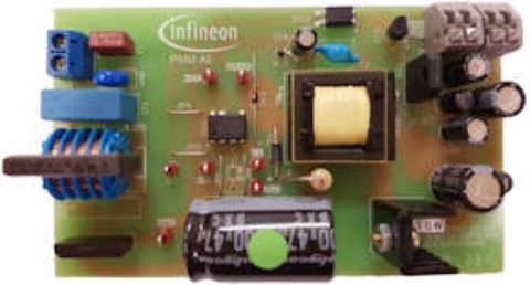 Power supplies: Embedded systems