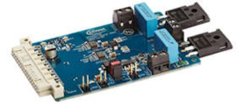 Evaluation Board: EVAL-1EDI60I12AF