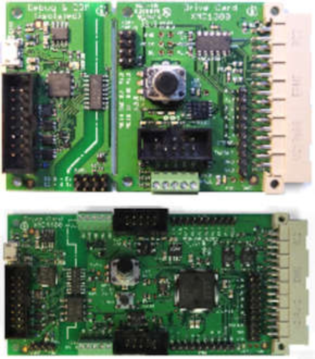 Brushed Dc Motor Infineon Technologies Create Servo Out Of An Electronics Forum Circuits The Xmc1300 And Xmc4400 Drive Cards Are Microcontroller Boards With Galvanic Isolation For Evaluating 3 Phase Drives Up To Several Kilowatts