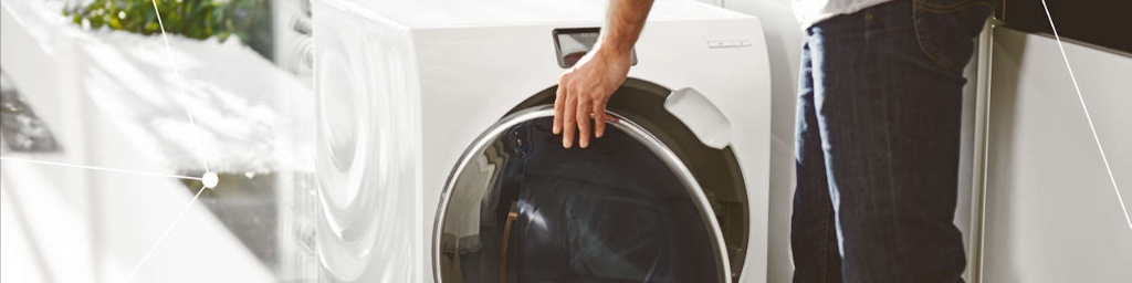 Consumer Home appliances: Washing machines