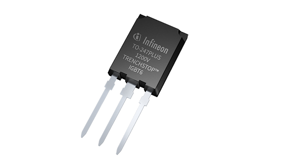 igbt6 semiconductor picture