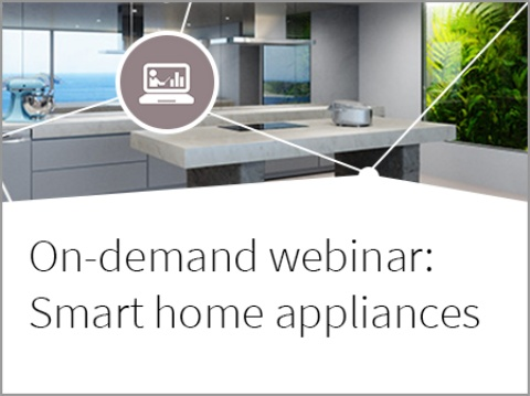 Webinar Home Appliances