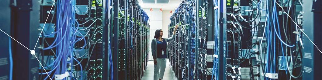 数据处理 计算和数据存储