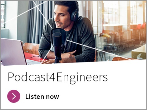 podcast, engineers