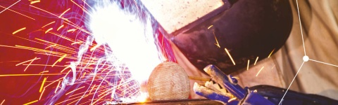 Industrial: Industrial heating and welding
