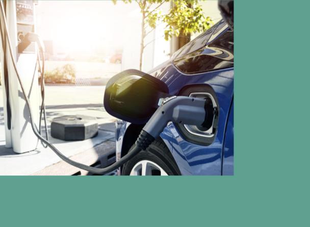 car, charging