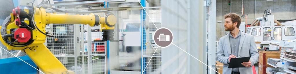 Servo motor - Infineon Technologies