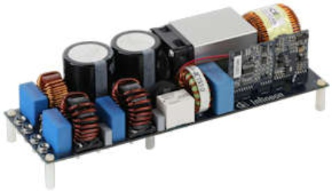 Server power supply - Infineon Technologies