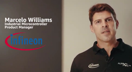 video, cloud security, infineon