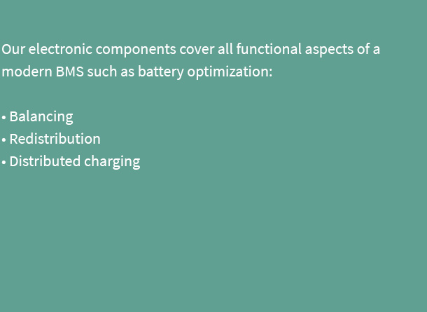 Battery optimization