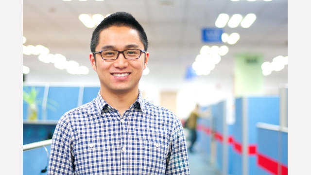 """I joined Infineon as a fresh graduate over 5 years ago. Since then I have learned how to manage things properly, communicate effectively, think logically - and put theory into practice. Infineon is developing quickly yet steadily in China - and I am proud to be part of it!"" Chen Xin, Senior Text Engineer in Wuxi"