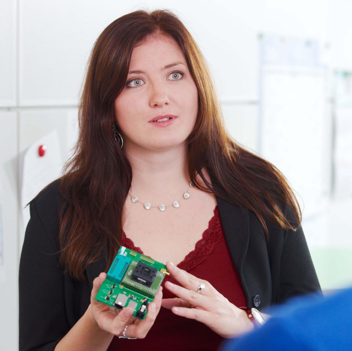Field Application Engineer - Infineon Technologies