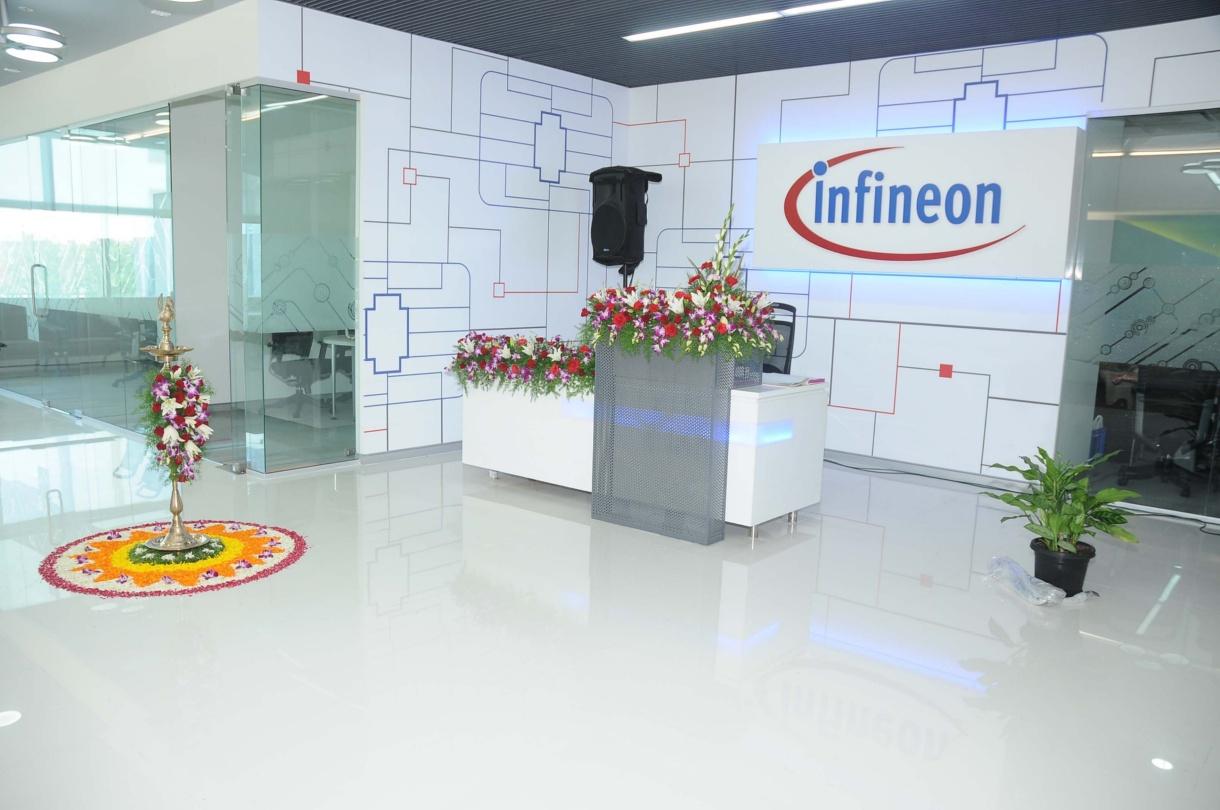 India Infineon Technologies