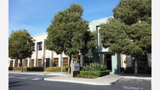 Milpitas office in Northern California