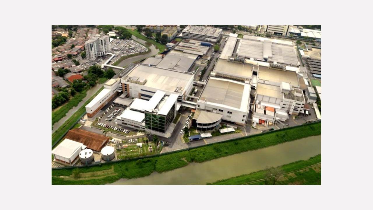 Melaka Infineon Technologies Mediumpower Fm Transmitter Eeweb Community Our Site From Above