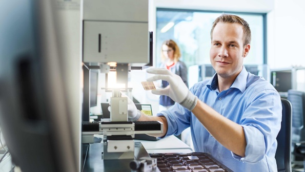 Failure Analysis Engineer - Infineon Technologies