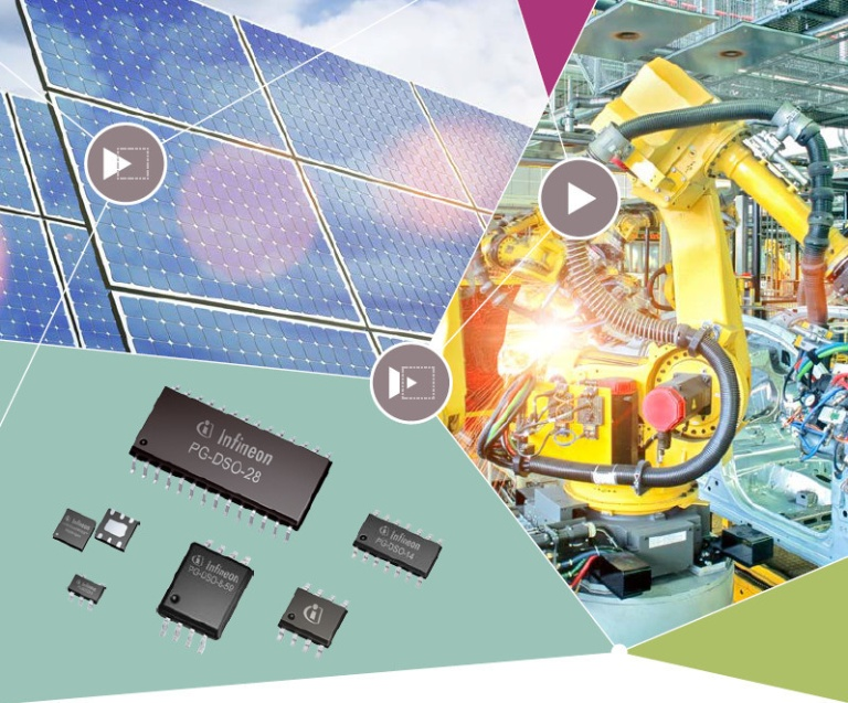 We Draw On Our Creativity To Develop Analog Mixed Signal Circuit Solutions Infineon Technologies