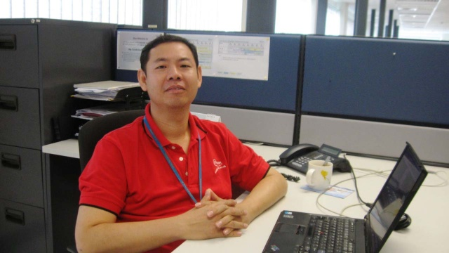 """The ENGINE program is about shaping our Asian leaders for the global markets. After a 2-year campus program, I am now able to further encourage my functional team to strive for change and results."" Tan Ban Heng, Head of Center of Competence, Test Engineering, Kulim"