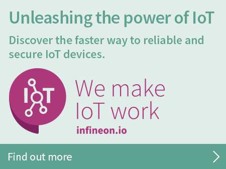 IoT Project banner