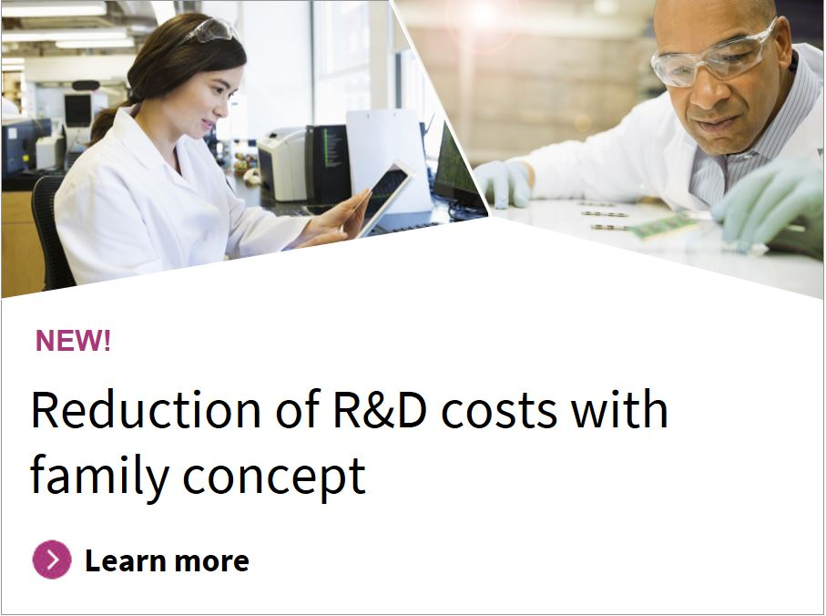 Reduction-of-RD-costs-with-family-concept