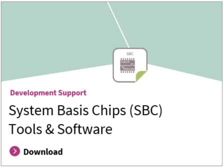 SBC Tools and Software
