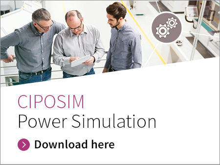 CIPOSIM Power Simulation