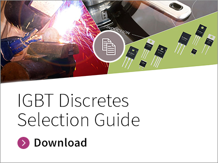 IGBT Selection Guide - Common IGBT applications and topologies