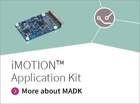 iMOTION™ Application Kits