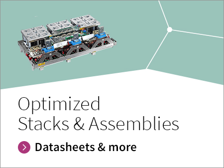 Optimized Stacks and Assemblies